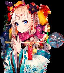 PNG-Anime-Girl-#30