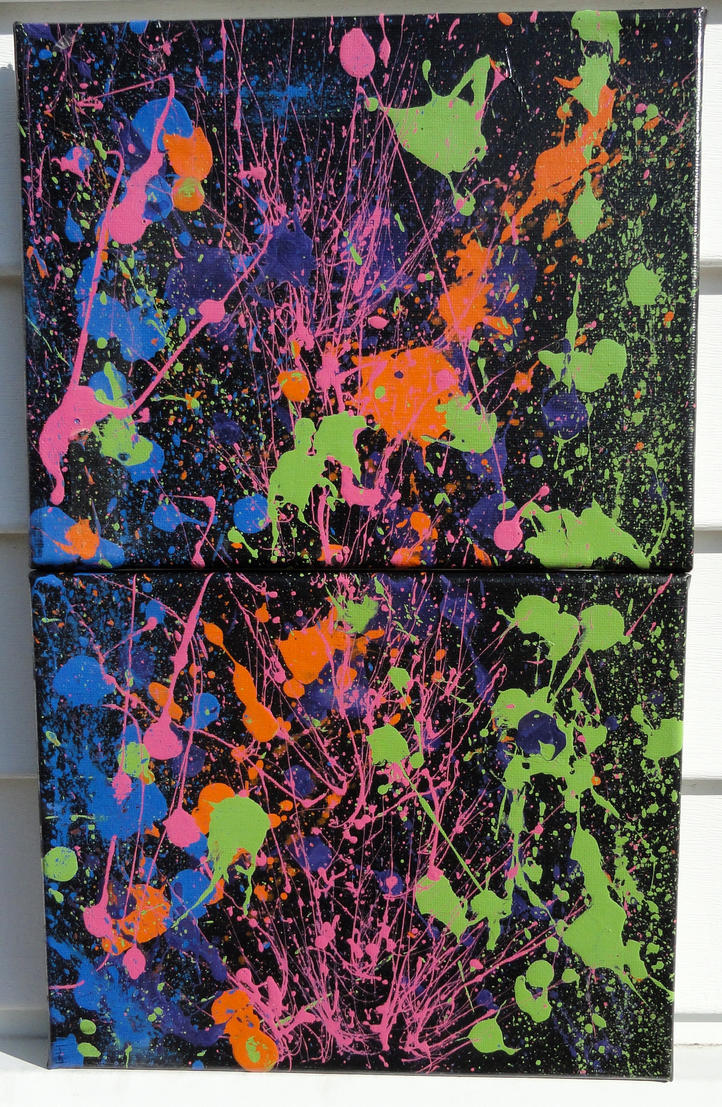 Quint Color Splat By Ghiti On Deviantart