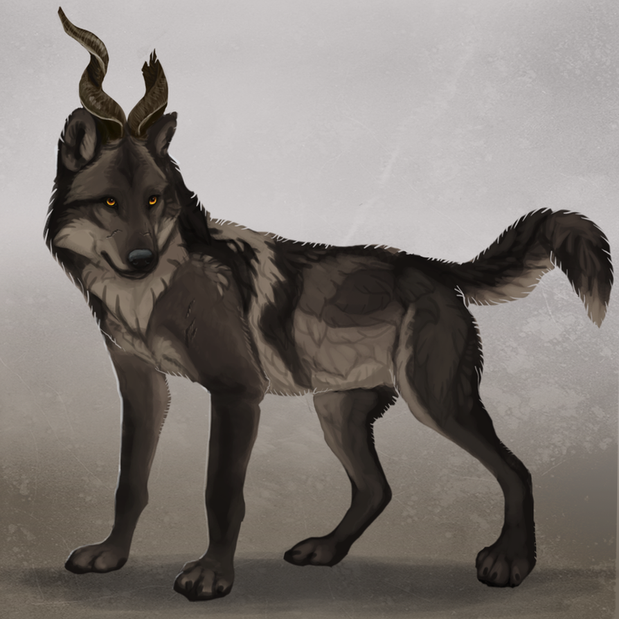 Commission: Whitepup (Vale) by savage