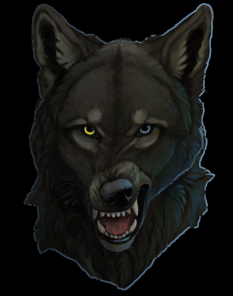 Commission: Shadowkiss by savage