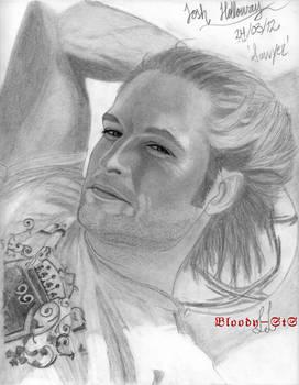 Josh Holloway...