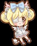Squishy Chibi: cutesu