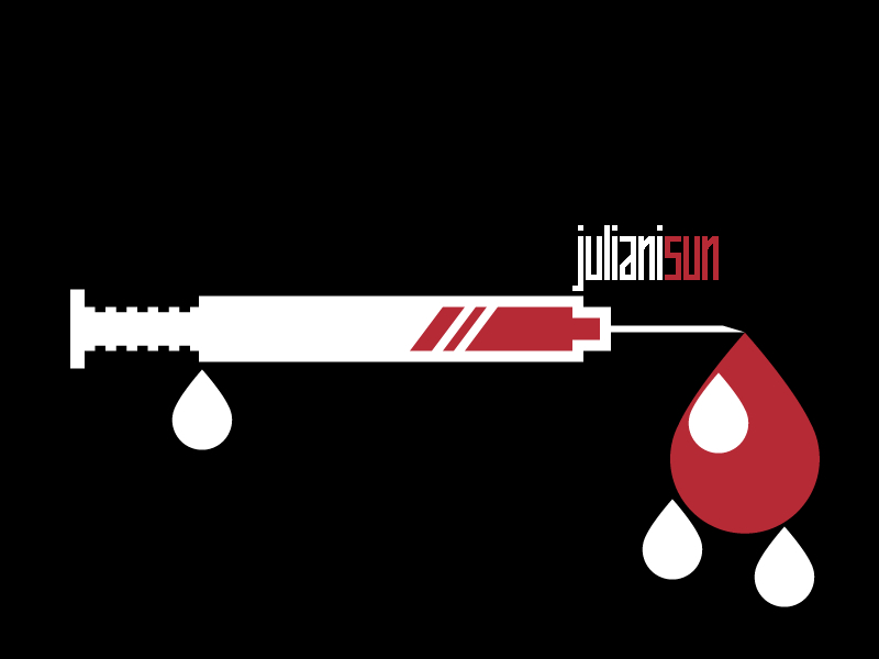 juliani sun - syringe by forgetaboutps