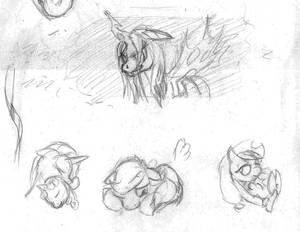 quick idea sketch