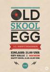 oldschool poster