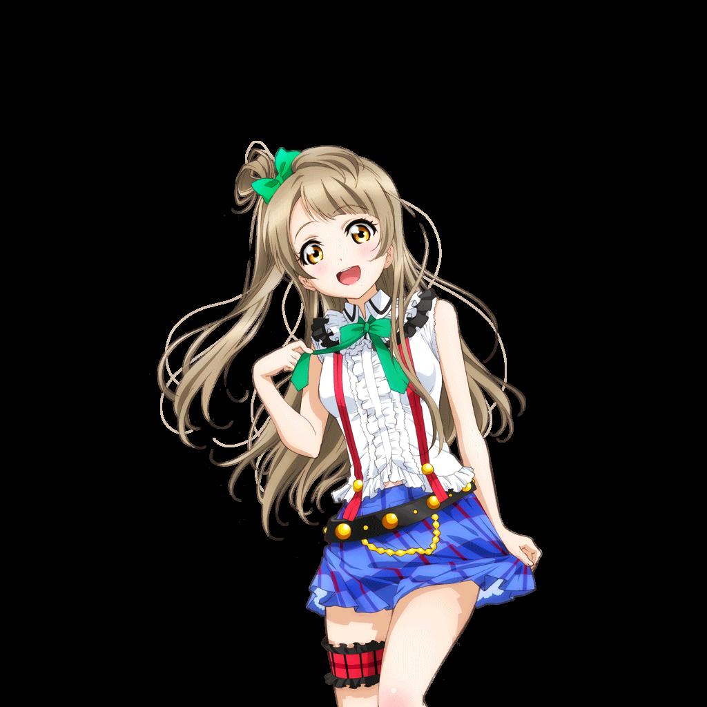 Kotori minami love live cosplay second half 6