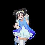 [#Render] Nico