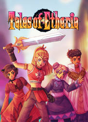 tales of etheria