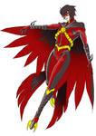 Red Robin Redesign : Pre color