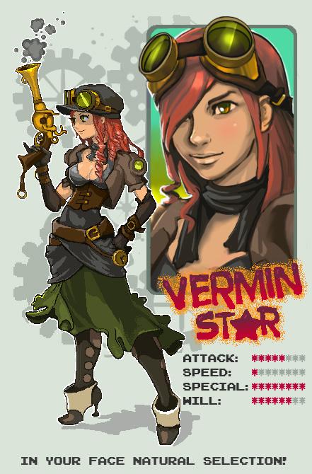 Vermin-Star's Profile Picture