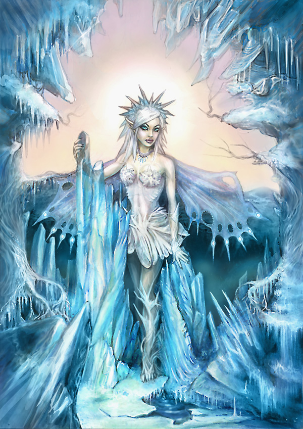 Spirit of Winter- Remastered