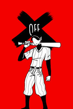 OFF - The Batter