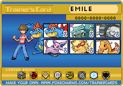 Chuggaaconroy Crystal Trainer Card by PigmaskMajor120