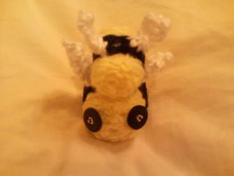 Bee2 by PhileasFogghorn