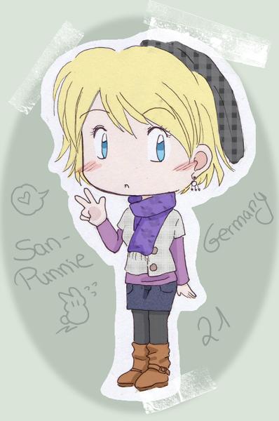 San-Punnie's Profile Picture
