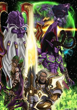 Heroes of Argus