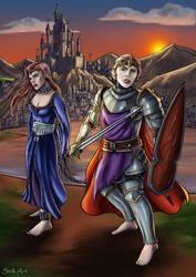 Arnora - Commission