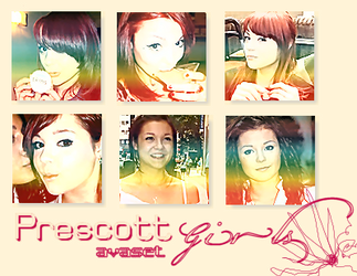 Prescott Girls by neikoka