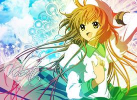 Kobato Rainbow by neikoka