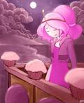 Princess Bubblegum Fan Art