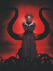 Margaret, Obtenebration and Abyss Mysticism