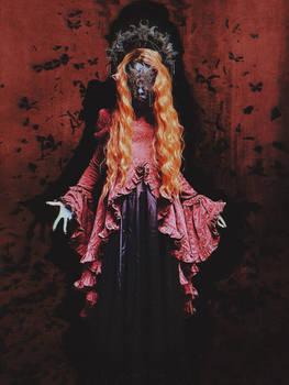 Margaret , nightmare version