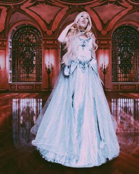 Cinderella as a vampire