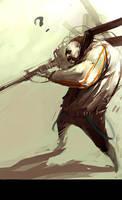 sniper guy