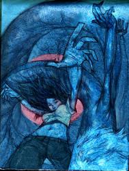 blue by tobiee