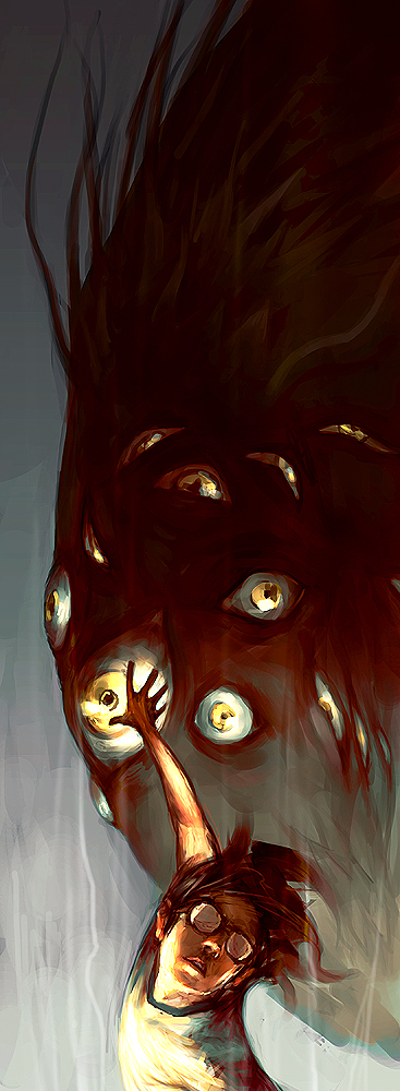 eyeballs by tobiee