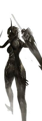 black III
