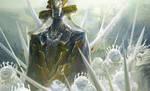 Motherland Chronicles #3 - flower stomper