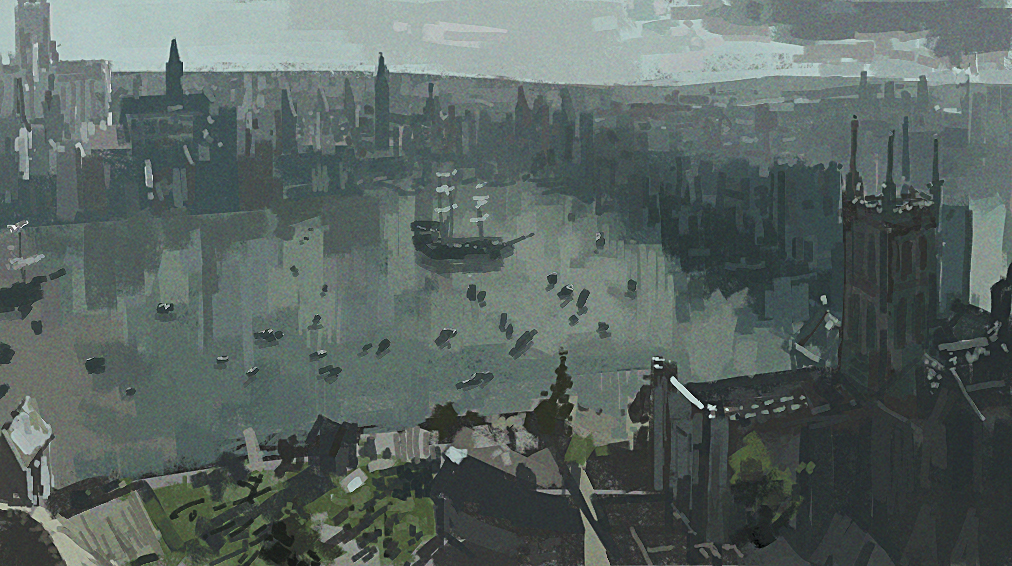 1hr Study - Anonymous 01 by tobiee