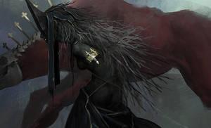 Motherland Chronicles #14 - nest head