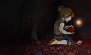 Motherland Chronicles #17 - demiurge child