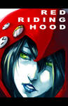 red ridin hood's face