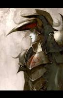 black armour by tobiee