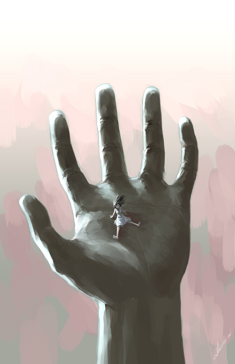 another big hand