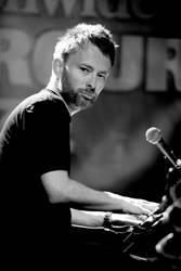 Thom Yorke by fb42