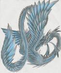 Wind Dragon Malrien
