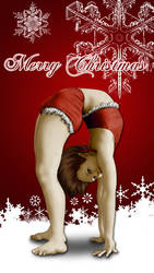 Merry Christmas 2014 by Aldric-Cheylan