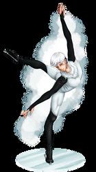Commission - Hakusho by Aldric-Cheylan