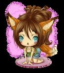 Lou - Cutie ID