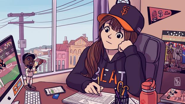 [lofi hip hop beats to score baseball/relax to]