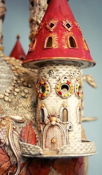 Herfst Lamp Detail 2 by bgerr