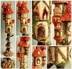 Autumn Castle 1