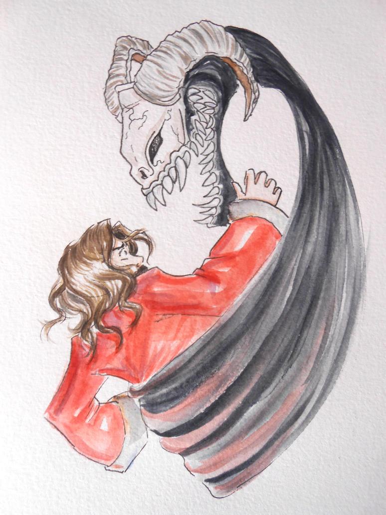 Baltazar Octavius Barnabe ou le demi diable by TinaWOO