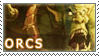 Orcs stamp by Enydimon