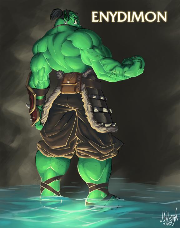 Enydimon's Profile Picture