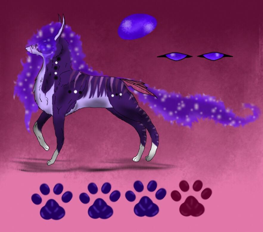 Bintang by ravenblood1